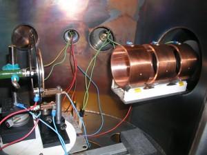 Focalizzazione Elettrostatica