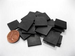 elettrodi in grafite pirolitica