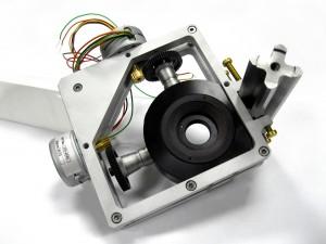 autocentrante sensore ESA